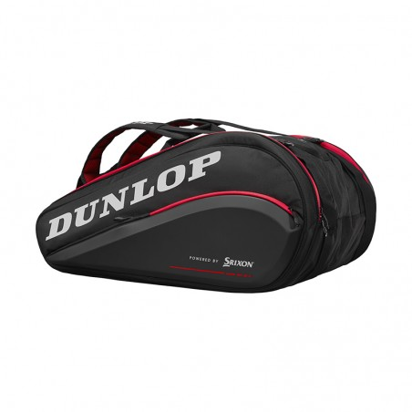 Dunlop Performance Thermo Bag 15 (Black,Red)