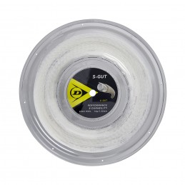 Dunlop Tennis String S-Gut...