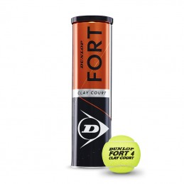 Dunlop Fort Clay Court...