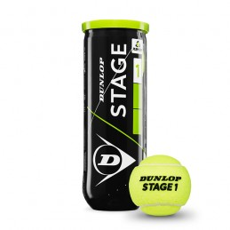 Dunlop Stage 1 Tennis Ball...