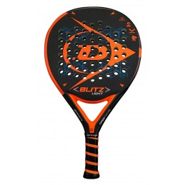Pala Padel Dunlop Blitz Light