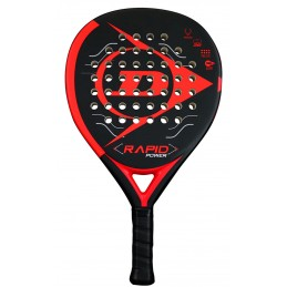 Pala Padel Dunlop Rapid Power