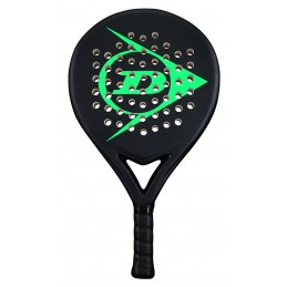 Dunlop Padel Racket Hire
