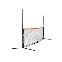 Dunlop Set of Net and Posts...