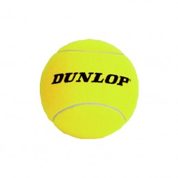"Dunlop Mid Ball 5"" (Yellow)"
