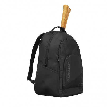 Saco Dunlop Performance Backpack (Preto,Preto)