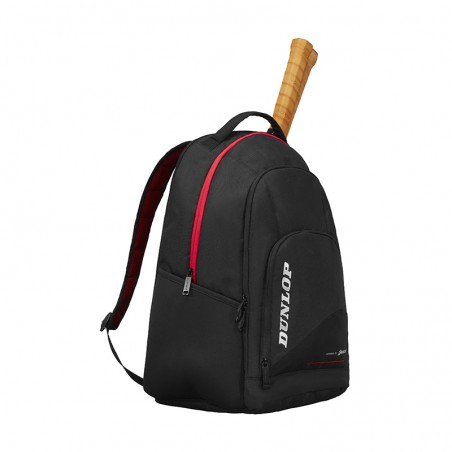 Dunlop Performance Backpack (Black,Red)