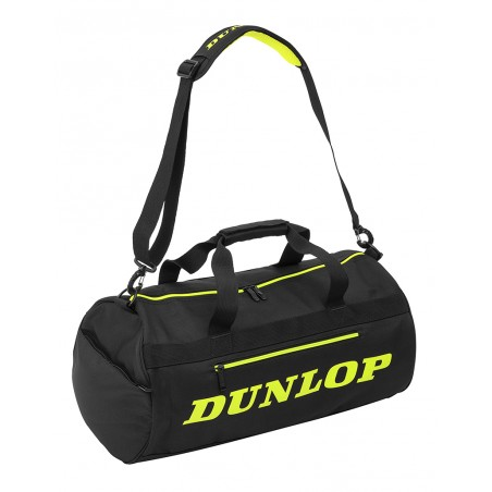 Dunlop SX Performance Holdall (Black,Yellow)