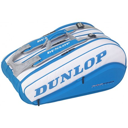 Dunlop SX Performance Thermo Bag 12 (AO, Blue, White)