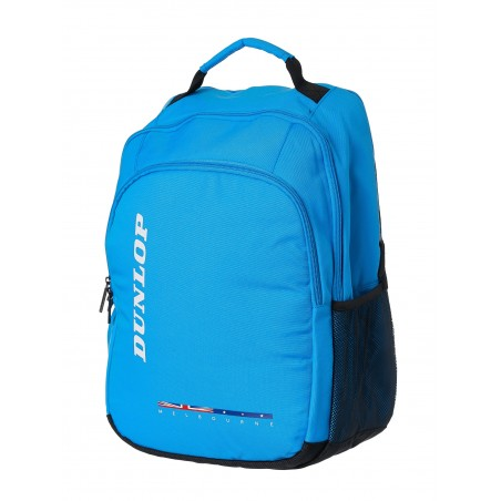 Saco Dunlop CX Performance Backpack (AO, Azul, Branco)